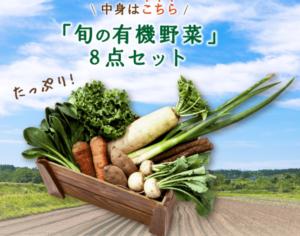 有機野菜セット